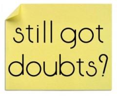doubt-faith